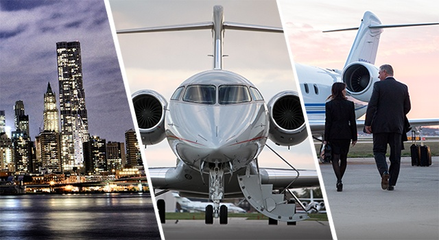 Exclusive One-Way Flights from Priester Aviation